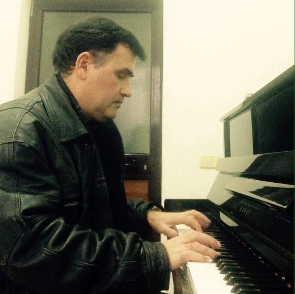 """Ju Njohim me Kompozitorin Gjirokastrit Saimir Skënduli, Vlerësuar me Medaljen """"Naim Frashëri"""""""