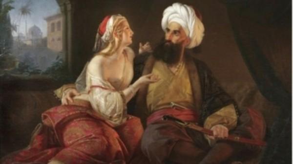 Tare Matua - Trimi nga Lazarati që Refuzoi të Martohej me Shanishanë, Motrën e Ali Pashë Tepelenës