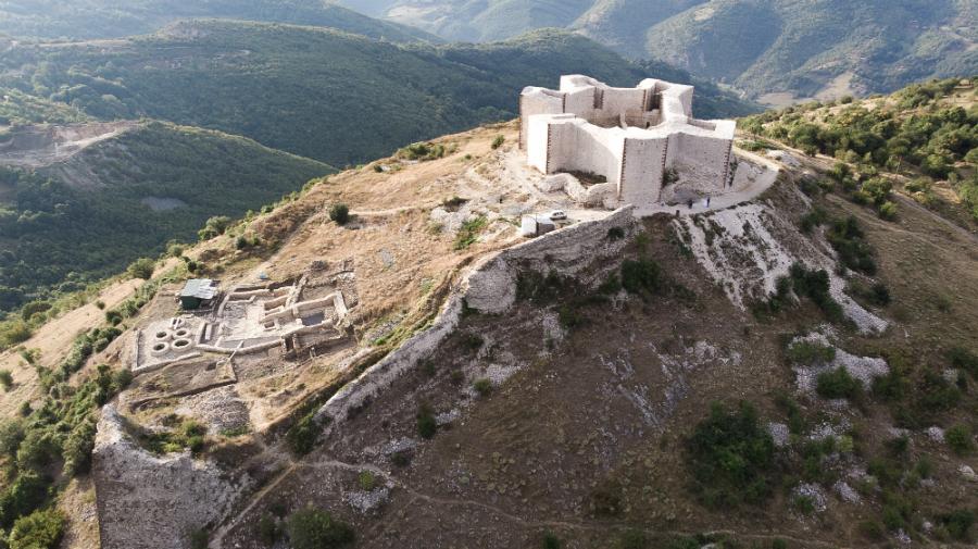 Kompania Serbe shemb kalanë e Artanës, UNESCO ua dha për restaurim (VIDEO)