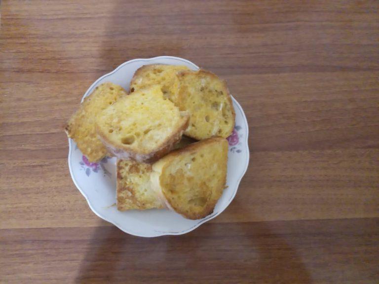 Mëngjes me Bukë me Vezë - Ja Variantet e Preferuara për Fëmijët e Ditëve të Sotme