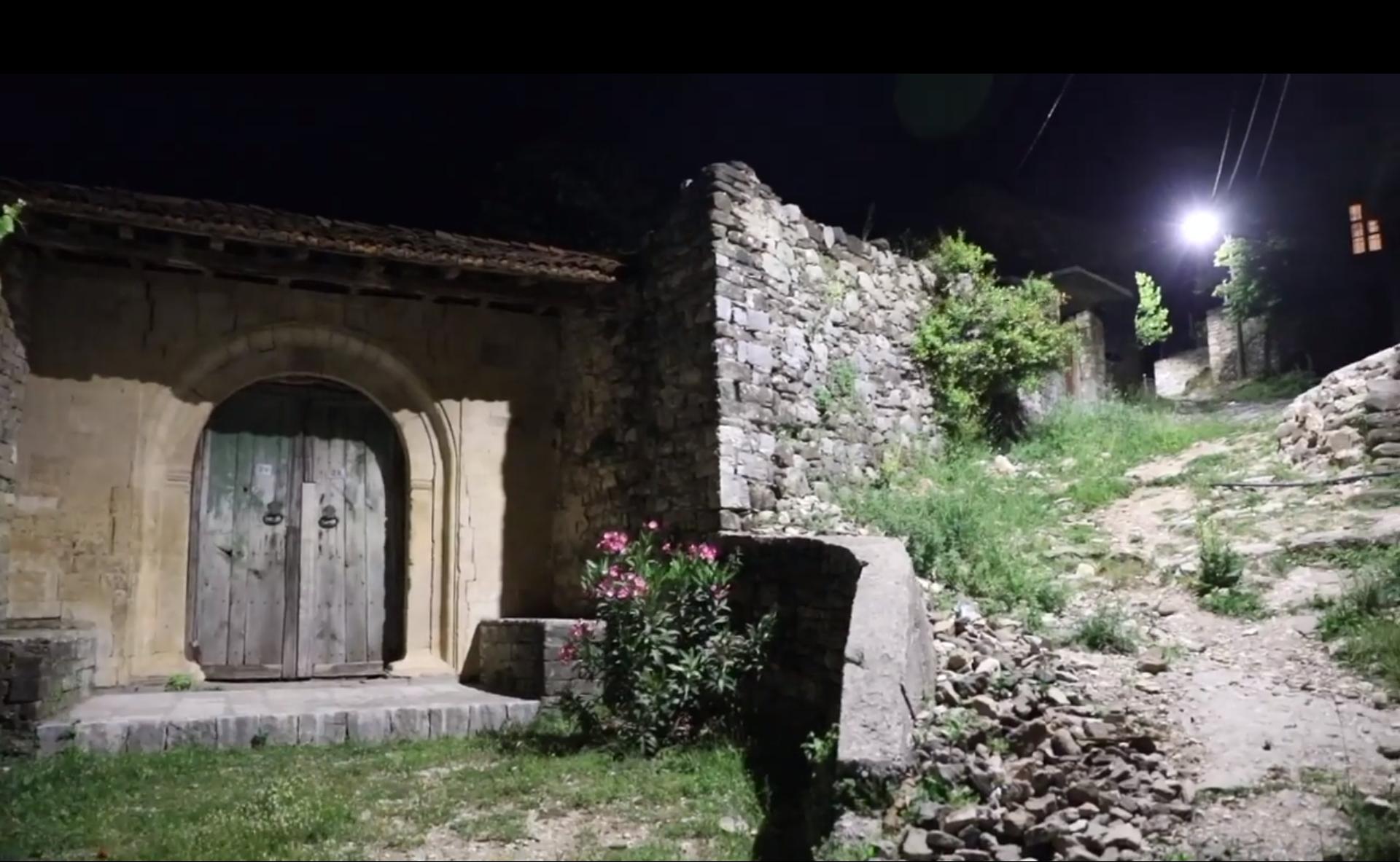 Fshati Dhoksat i Gjirokastrës Model i Transformimit të Turizmit/ Dhoksat Village of Gjirokastra, a Model of Transformation