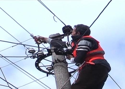 Gjirokastra Pa Energji Elektrike - OSHEE njofton qytetarët!
