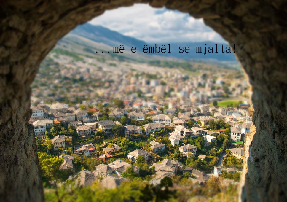 Fjalë të Urta, të Mençura nga Vendlindja, nga Gjirokastra. Shtoni të tjera dhe Komentoni!