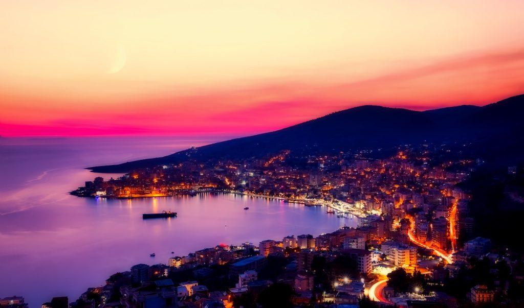 Projekti Tiranë-Sarandë në 3 orë sapo u Anullua / Tirane-Sarande in 3 Hours Project just Canceled