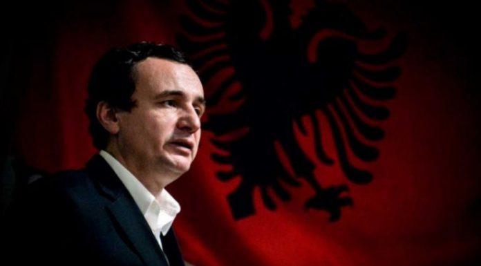 """""""Mirëmëngjes nga Albin Kurti"""" - Fitore Historike e Vetvendosjes në Kosovë! Urime dhe Suksese!"""