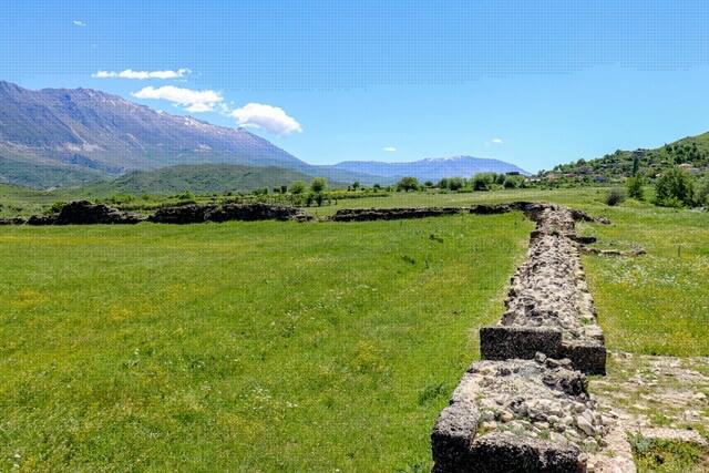 Gërmime në Kalanë e Paleokastrës në Gjirokastër. Ja çfarë u zbulua!