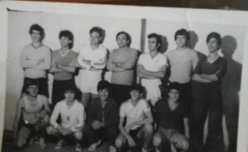 Si u Ngrit 38 Vjet më Parë Ekipi i Hendbollit nga Kostandin Gjinerali dhe që Sot i Mungon Gjirokastrës