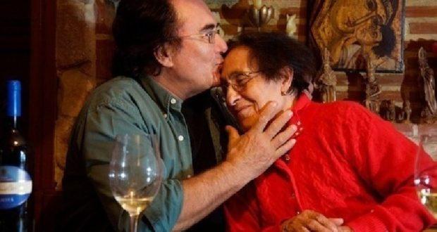 """Albano Carrisi per nenen"""" Zonja me e Mire ne Bote"""""""