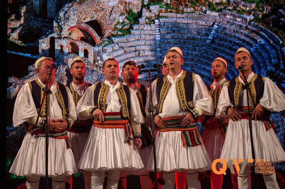 Folklor, Polifoni dhe Vleresime në Edicionin e 13-të të Festivalit Folklorik Tipologjik Kombëtar