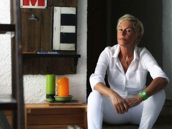 Shkrimtarja e Njohur Elvira Dones: Shkrimtari Mehmet Myftiu Ishte i Pari Njeri që më Mësoi Lirinë