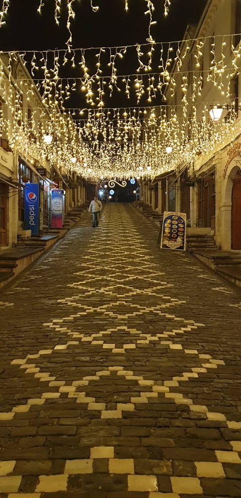 Dritë e Argjëndë Qafa e Pazarit të Gjirokastrës...