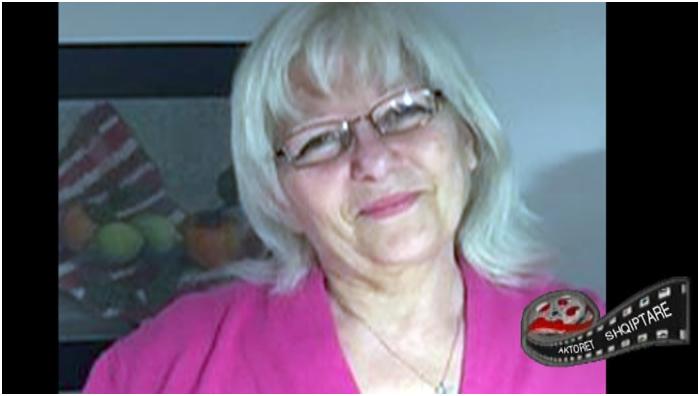 Ndahet nga Jeta në Moshë 66 Vjeçare Aktorja e Njohur Eva Pëllumbi