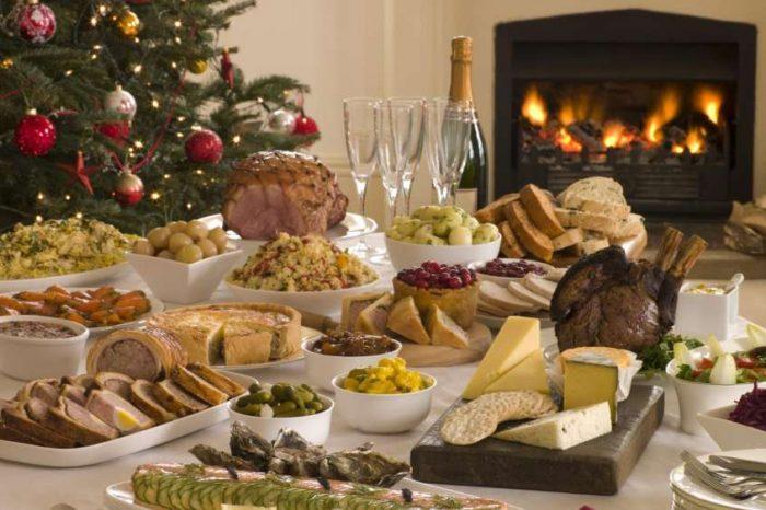 Cilat Janë Ushqimet Tuaja të Preferuara për Darkën e Vitit të Ri?!