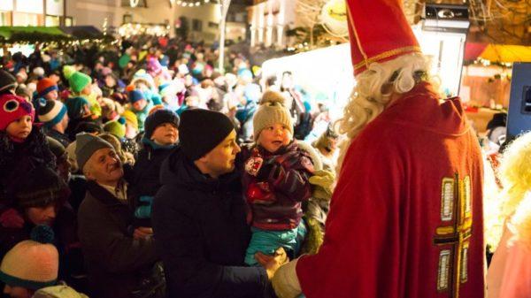 Festa e Krishtlindjeve në Meksikë, Zvicër dhe Austri. Ja si Festohen!…