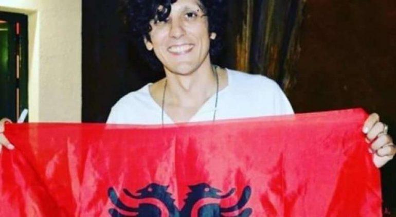 Këngëtari Ermal Meta që fitoi Sanremon në Itali vendos të Ndihmojë Familjen Alla