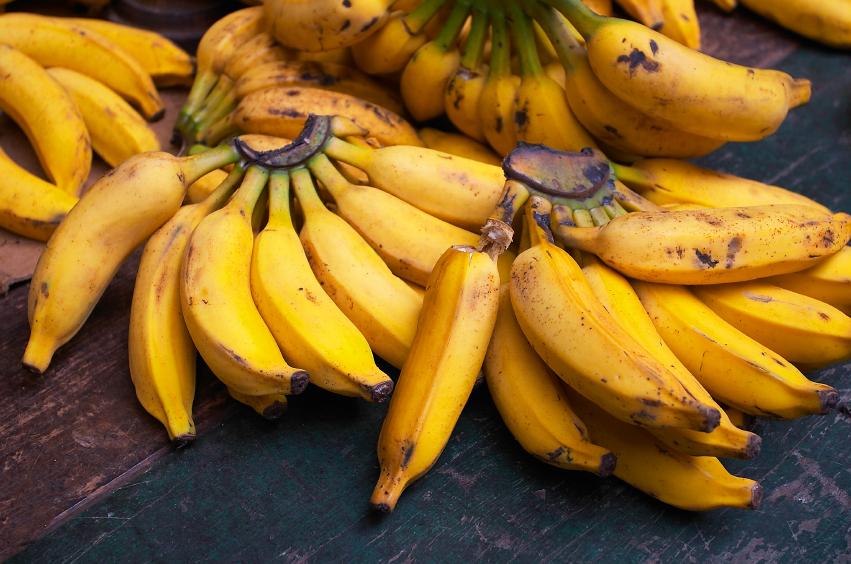 Vetitë çudibërëse të bananes - Mos u Mundoni Kot, Nuk i dini!