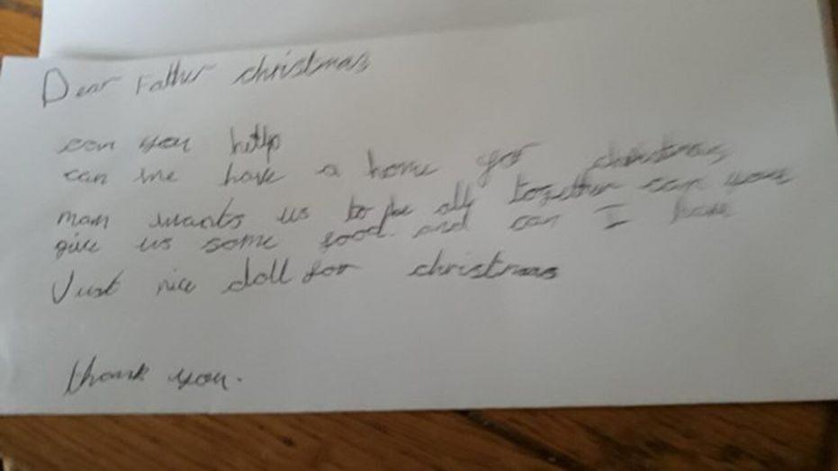 """""""I dashur, Babagjysh"""" - Letra e 7-vjeçares përlot Rrjetin"""