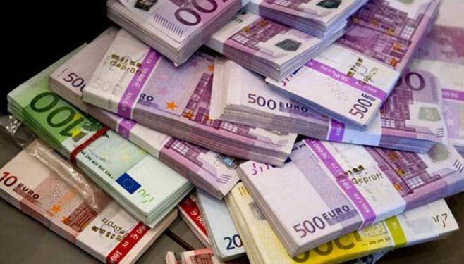 Niveli më i Ulët i Këmbimit të Euros