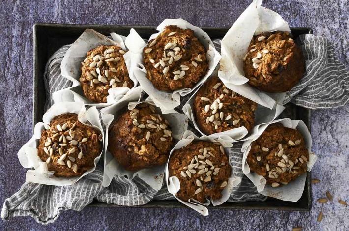 Ja si të Përgatisni edhe Embëlsirat Muffins tani për Festat e Fundvitit!
