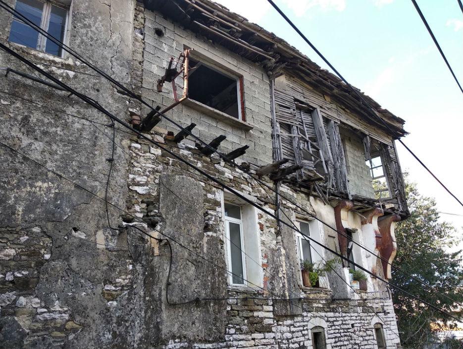 Jetesa në këtë Shtëpi të Njërit prej Tregtarëve më të Mëdhenj të Gjirokastrës do ju Prekë të Gjithëve