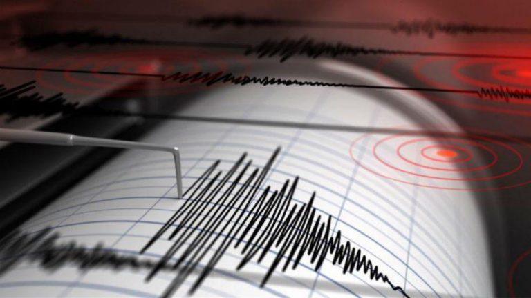 Përsëri Tërmet por Nuk ka Vend për Panik…