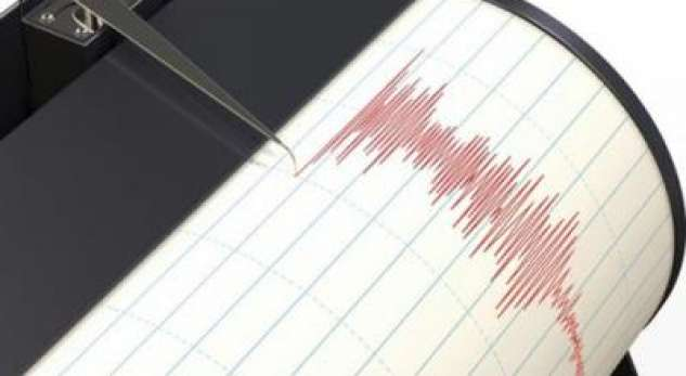 Tërmeti i Fuqishëm 6.8 Ballë që Shkundi Turqinë