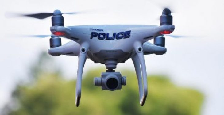 Fakt: Me Dron për Lokalizimin dhe Gjetjen e Shtetases...