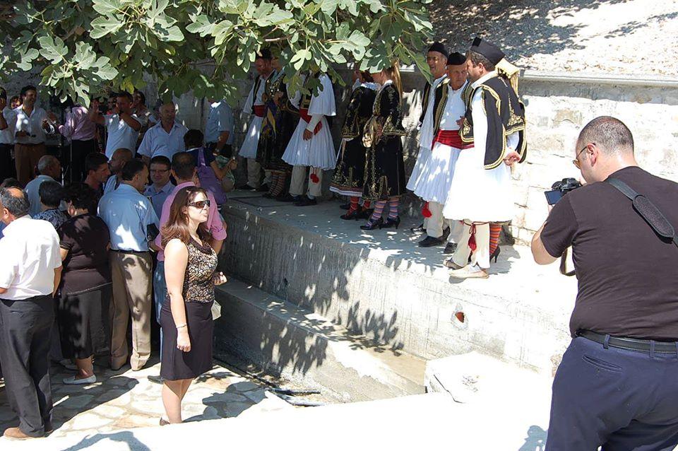 Dasma, Traditë dhe Vargje në Labovën e Zhapës të Gjirokastrës