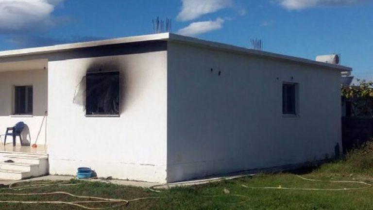 Digjet një Shtëpi në Këlcyrë, Humb Jetën i Moshuari me Inicialet S.D.82 Vjeç i cili Jetonte Vetem...
