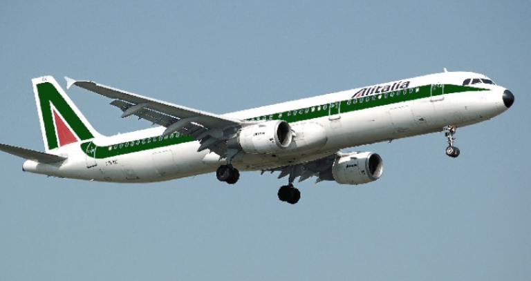 Njoftim i Autoritetit të Aviacionit Civil-Dy Fluturime të Alitalias do të Anulohen !