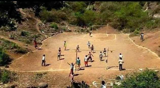 Njihuni me Rregullat e Futbollit të Fëmijërisë të Një Vendi të Largët të Botës dhe Kujtoni Rregullat e Kësaj Loje në Fëmijërinë Tuaj!
