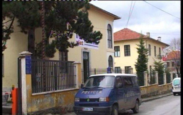 Njoftim i Policisë së Korçës:Parandalohet Një Vjedhje në Banesën e një Emigranti