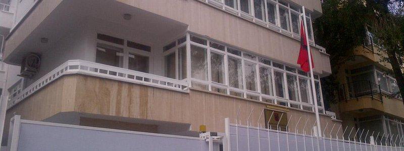 Njoftim i Ambasadës Shqiptare në Ankara për Çdo Ndihmë dhe Mbështetje