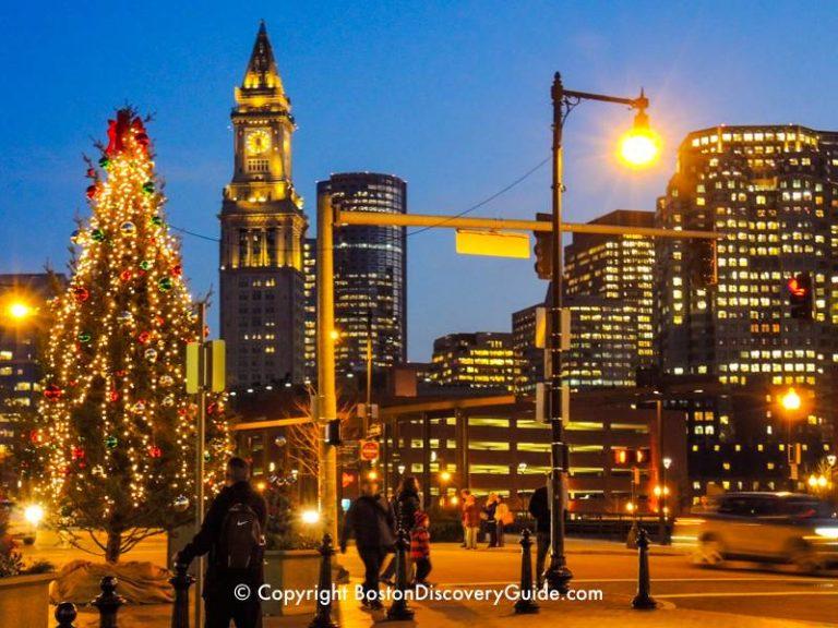 Ja Si e Festuan Gjirokastritët në Boston, SHBA dhe Rethinat e tij Festën e Vitit të Ri!