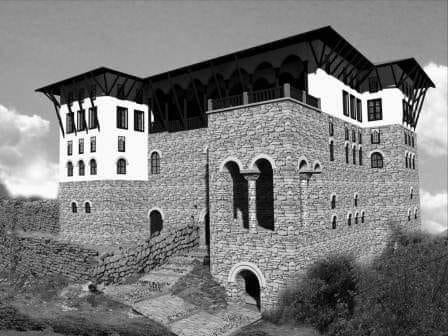 Të Pathëna për Sarajet e Nelo Kabilit, Konflikti me Ali Pashë Tepelenën dhe Pse Aliu Kërkoi për Drekë Një Kokë Ustai!