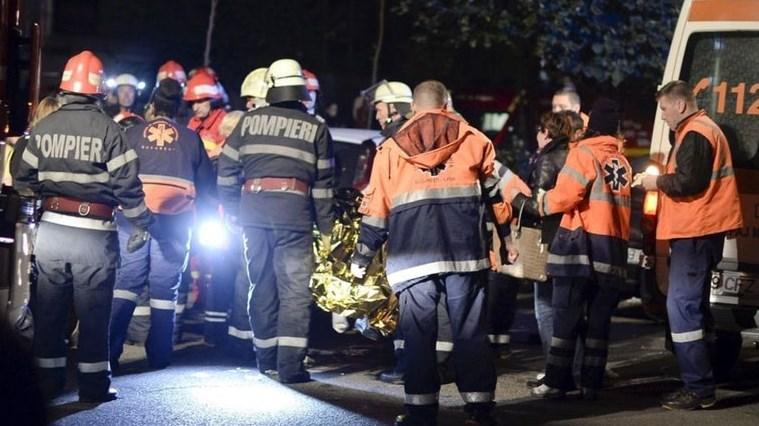 Kjo Ngjarje e Rëndë ka Ndodhur në Rumani/ Prindërit Harrojnë Femijët në Banesë dhe Ndodh Tragjedia