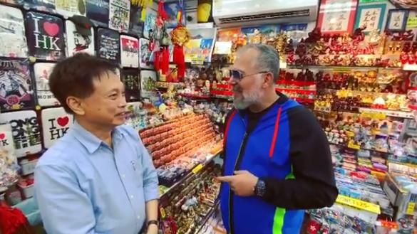 Sokol Balla: Në Hong-Kong Njihet Më Shumë Enver Hoxha