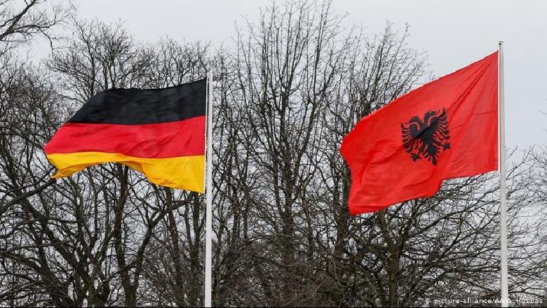 Një Lajm i Mirë Nga Gjermania!