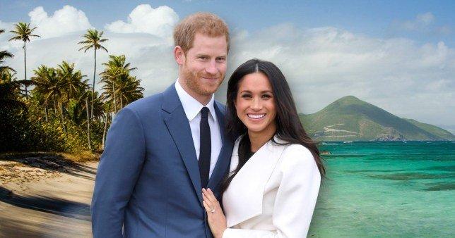 """""""Mbretëria e Bashkuar Eshtë Shtëpia ime"""", Ka ThënëHarry-Pse me Meghan Hoqën Dorë nga Statusi Mbretëror!"""