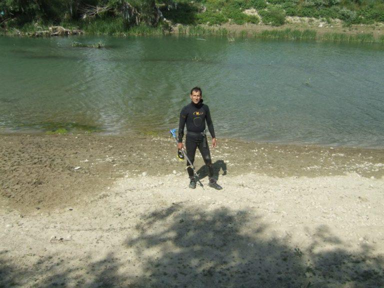 Peshqitë dhe Ngjalat e Lumit Drino, Ç`Thotë Peshkatari Niko Koçollari për Llojet, Cilësitë dhe Shijen e tyre!