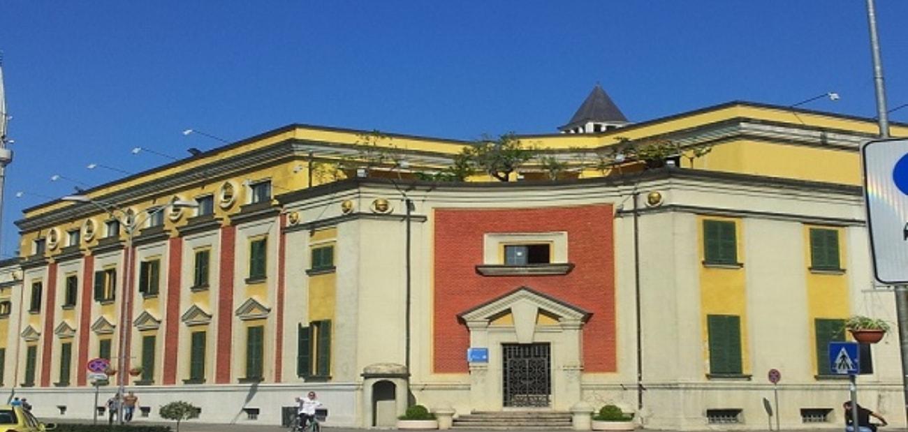 Tirana 100 Vjet Kryeqytet / Ja Cilët Kanë Qënë Kryetarët e Bashkisë të Tiranës nga Gjirokastra, Libohova dhe Tepelena