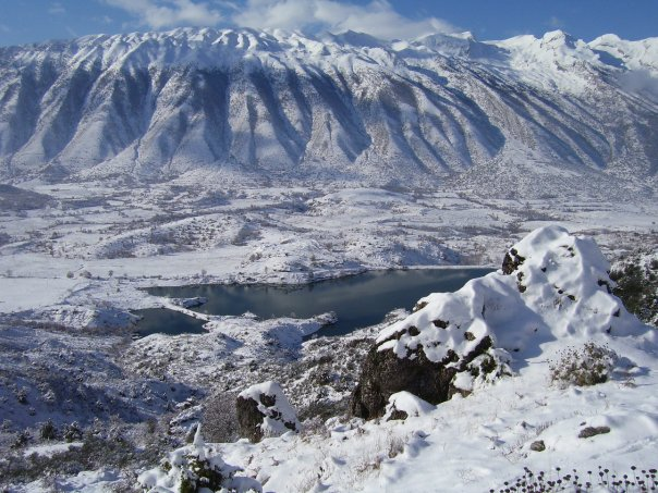 Si në Çdo Stinë, Edhe në Dimër, Zagoria Eshtë e Bukur!