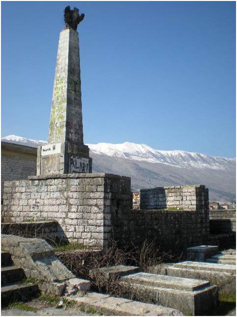 """Historia e Kodrës me Emrin e Bukur dhe Simbolikë """"Bregu i Bajos"""""""