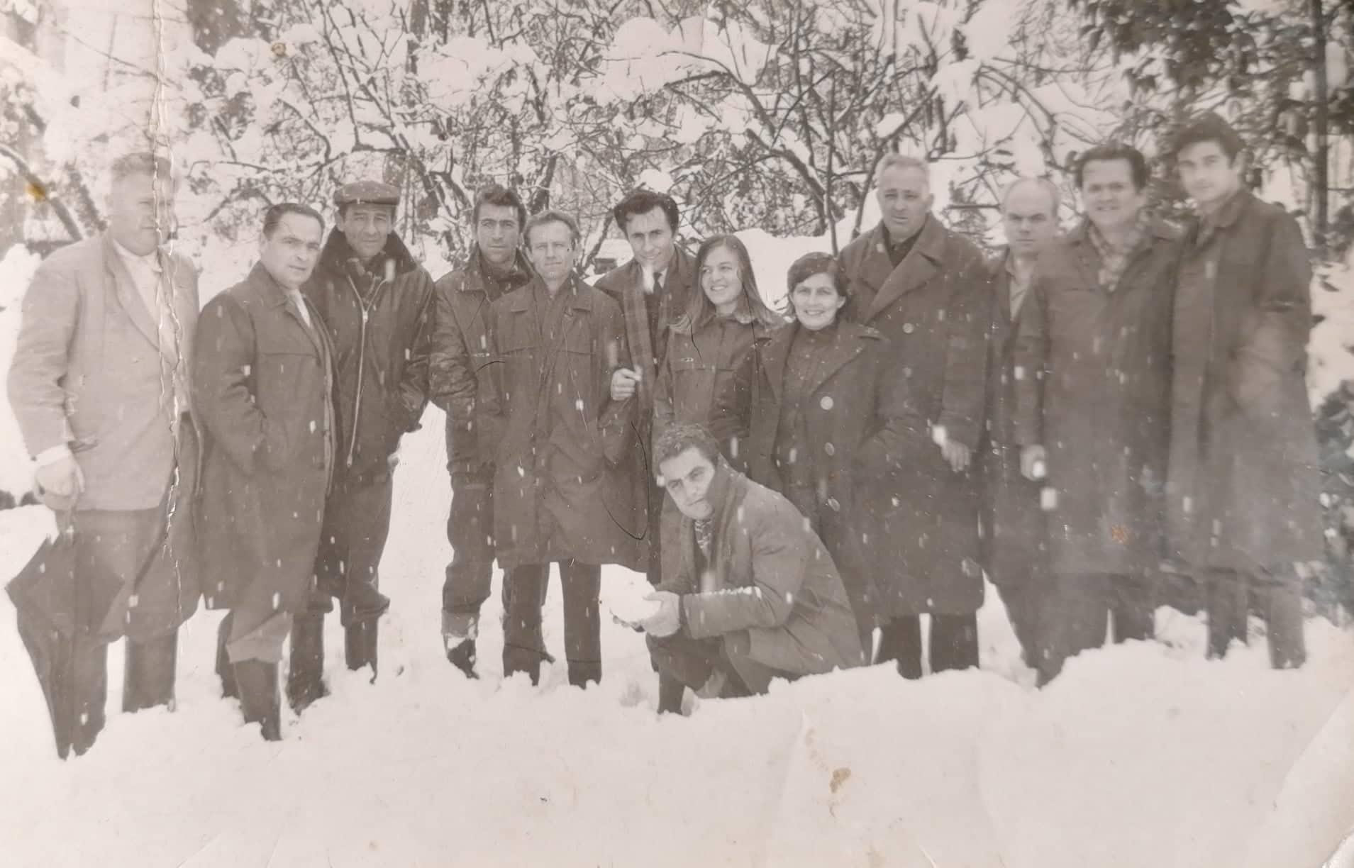 Kujtesë/ Në Vitet `20-`30 Gjirokastra Kishte Disa Gazeta, Ndërsa Pas Këtyre Viteve...