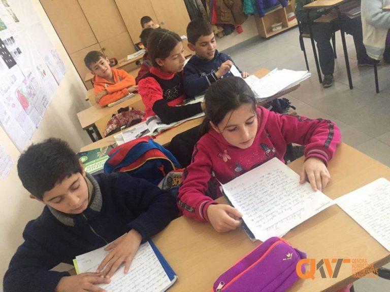 Fëmijët Përmetarë Mësojnë dhe Mbledhin Fjalë të Urta