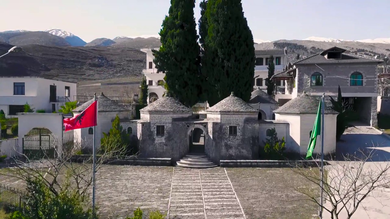 Kryegjyshi Botëror, Haxhi Dede Edmond Brahimaj Uron Besimtarët Bektashianë në Festën e 240 Vjetorit të Krijimit të Teqesë së Zallit në Gjirokastër