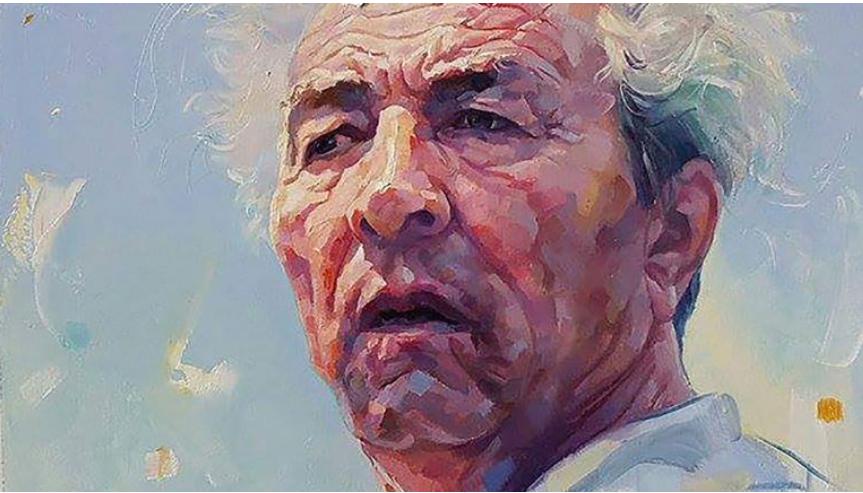 Së Afërmi: Veprimtari Shkencore me Rastin e 75 Vjetorit te Lindjes së Shkrimtarit Xhevahir Spahiu