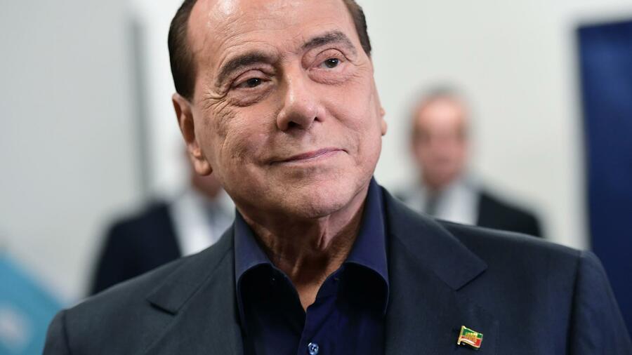Ja si është shprehur Silvio Berlusconi për Edi Ramën!