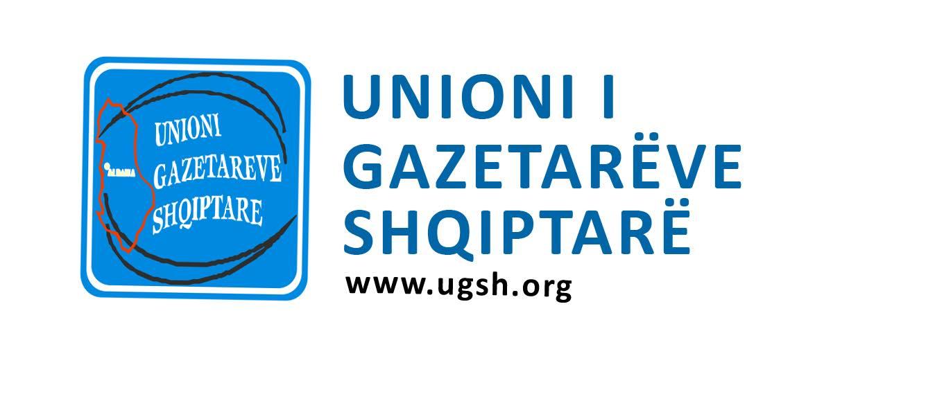Ja shqetesimi i Unionit te Gazetareve Shqiptare per stafet dhe gazetaret ne media