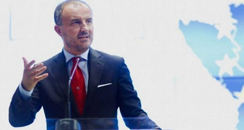 Luigi Soreka/ Nga sot Shqipëria ka një status të ri përballë Bashkimit Evropian. Cilat janë hapat e ardhshëm?